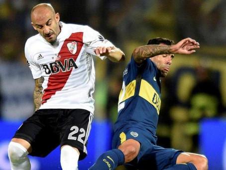Final de la Copa Libertadores el 9 diciembre