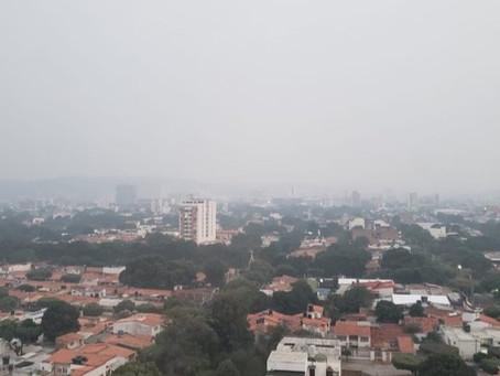 EMERGENCIA AMBIENTAL EN CÚCUTA