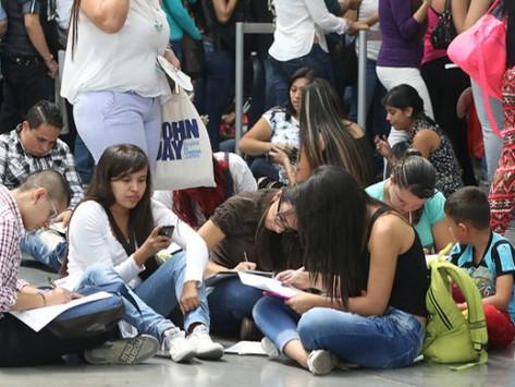 Cúcuta, la segunda ciudad de Colombia con más desempleo