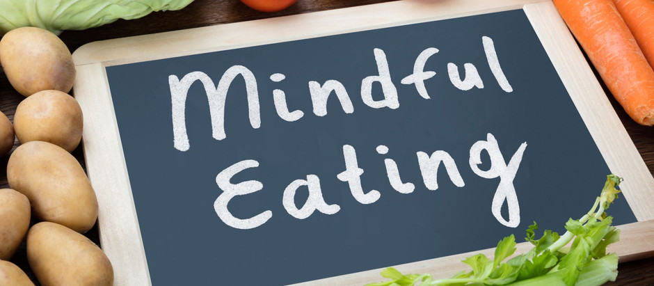 How to Be a Mindful Eater Today
