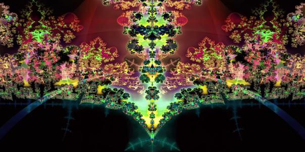 Tree of Life - Heaven's Crown