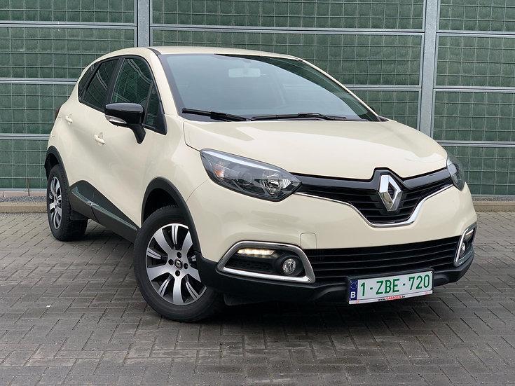 Renault Captur 0.9 Energy Zen