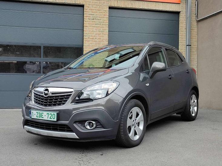 Opel Mokka Enjoy 1.4 Turbo S&S