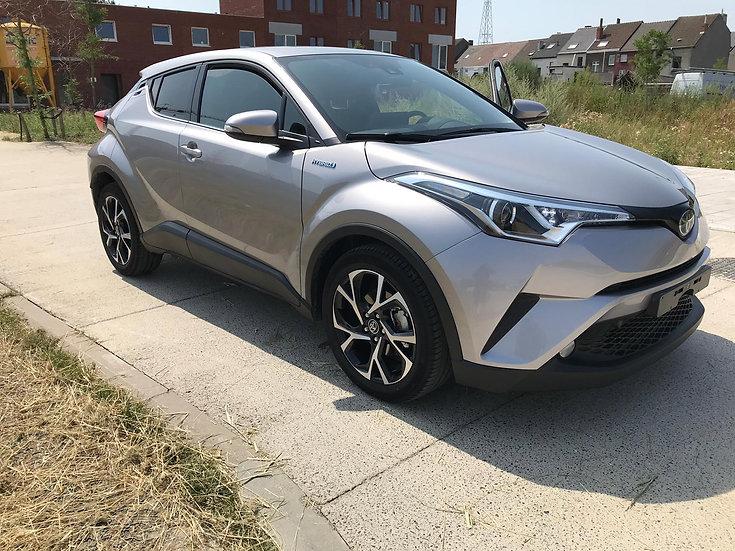 Toyota C-HR C-lub edition (Hybride)