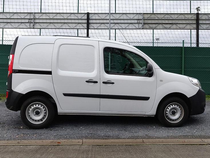 Renault Kangoo 1.5 dCi Rapid Extra (BTW AFTREKBAAR)