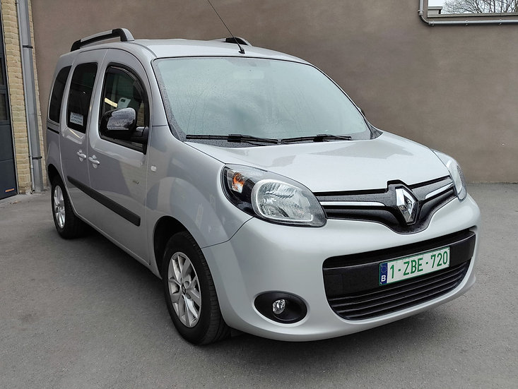 Renault Kangoo 1.2 Limited