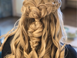Fun Braid Tutorial