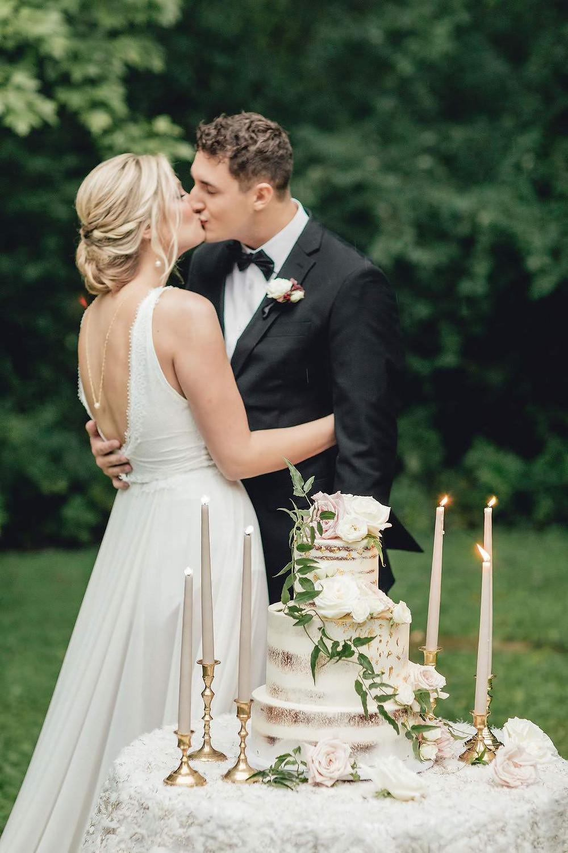 Minnesota Wedding Inspiration