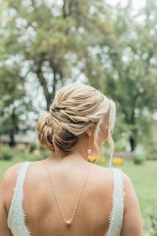 bridal hair in Minnesota