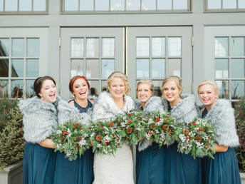 Bridal Makeup Tips for Cold Weather