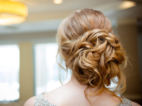 Updo How-To's!