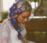 Hair Color Tips Before Your Wedding