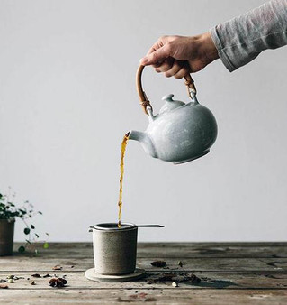 Prepara la taza perfecta de té