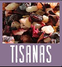 comprar Tisanas