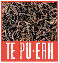 comprar té pu-erh