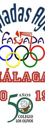 Olimpiadas deportivas