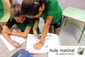 Aprendiendo juntos