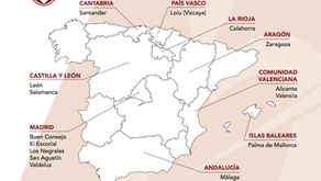 Colegios Agustinos España