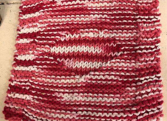 Knit Wash Cloths
