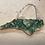 Thumbnail: Ceramic North Carolina Ornaments