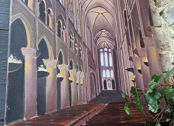 Chapel Wall Art