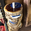 Thumbnail: Wooden Coaster Set on Dowel