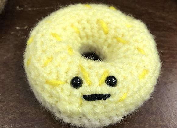 Crochet Donuts