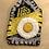 Thumbnail: Flower Themed Fabric Pins