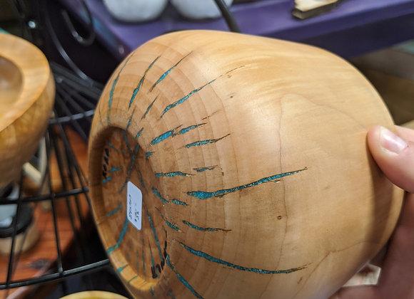 Medium Inlay Bowl