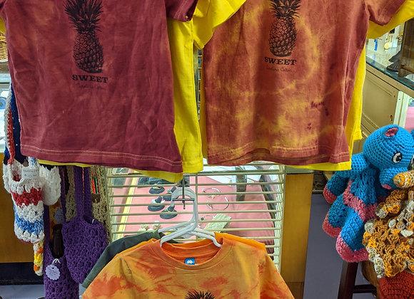 Carolina Cotton Toddler T-Shirts