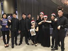 アフタヌーンコンサート終演!!