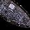 Thumbnail: Skeleton Cardboard X Honey Badger Decks