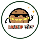 Doughp Shope Edible Cookie Dough