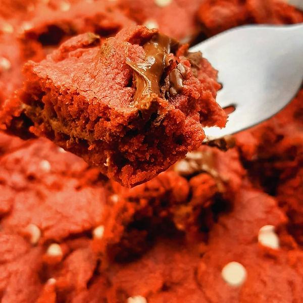 Edible Cookie Dough India