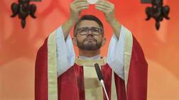 Welcome Fr. Vanderley Oliveira