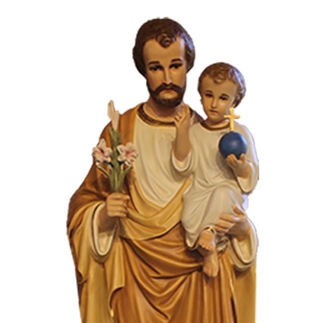 Year of St. Joseph 2021