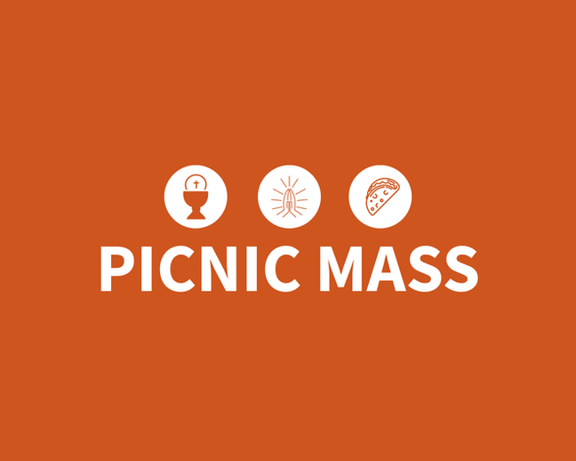 Picnic Mass 2020