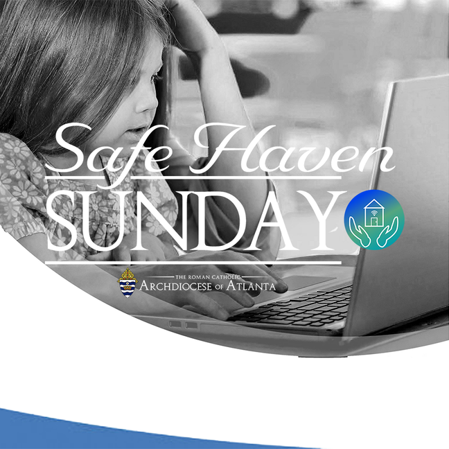 Safe Haven Sunday 2021