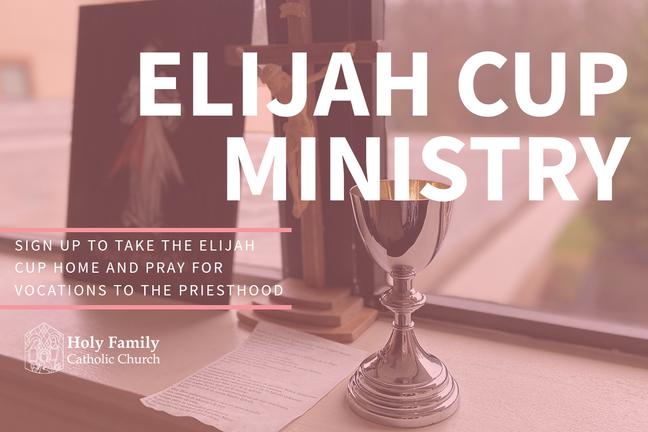 Elijah Cup