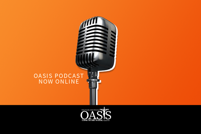 Oasis Podcast 2020