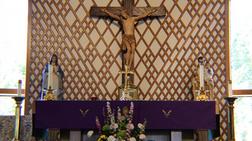 Covid-19 Memorial Mass