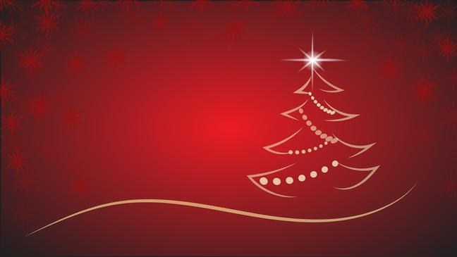 Christmas Mass Schedule 2020