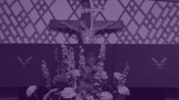 Holy Week Reminders 2021