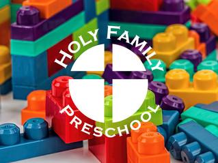 Hiring 2021-2022 Preschool Staff