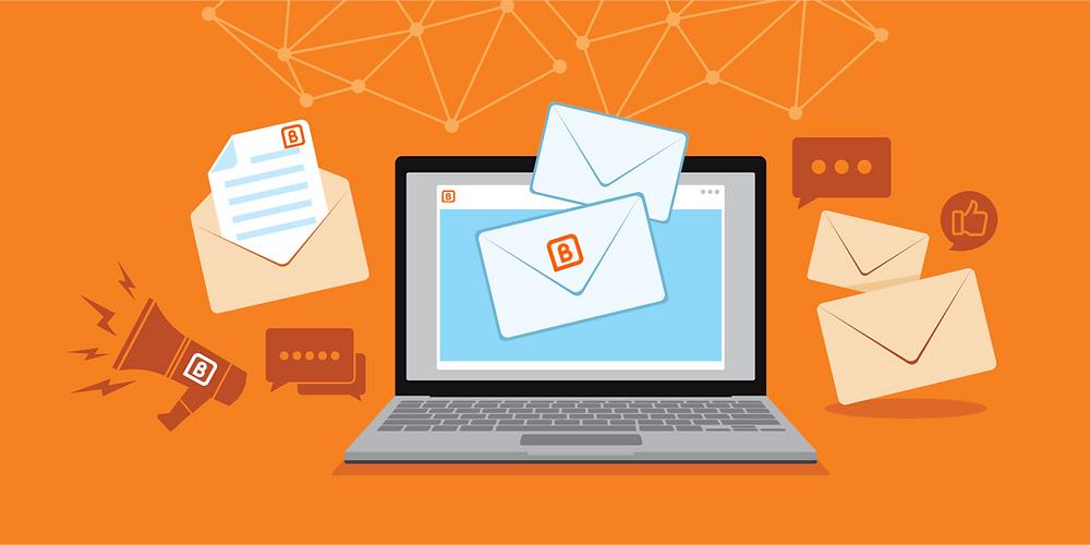 image courriel marketing