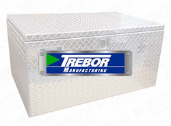 trebor-manufacturing