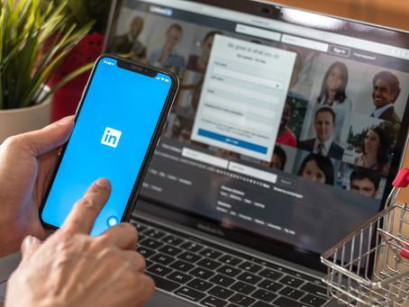 LinkedIn lance sa propre fonction stories