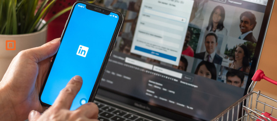 LinkedIn lance sa propre fonction stories