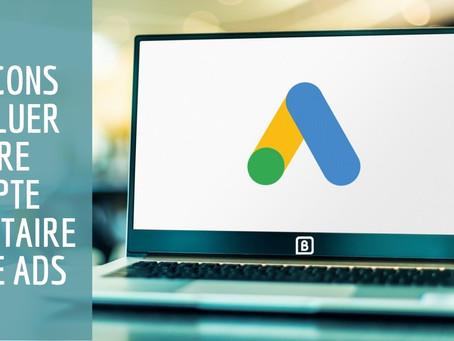 15 façons d'évaluer votre compte publicitaire Google Ads
