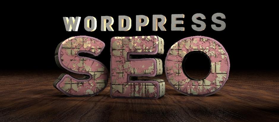 Est-ce que WordPress est un choix judicieux pour un bon référencement web?